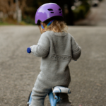 Bike Helmet Event
